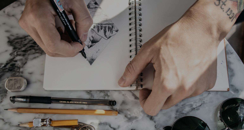 Disegno per Tatuatori